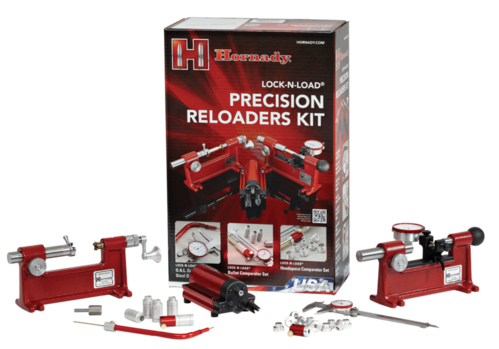 Hornady #095150 Precision Reloaders Kit